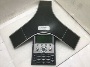 Cisco Cp 7937g Unified Voip Conference Station Phone 2201 40100 001