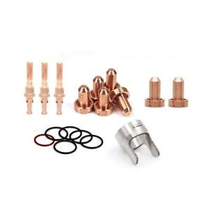 5 0050 Kit For Thermal Dynamics Cutmaster 52 82 Sl60 Torch 40a 9 8251 Ws Pk17
