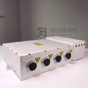 New Lpkf Laser Electronics Beam Splitter 1 4 532 l