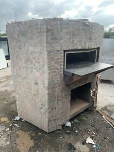 Wood Stone 5 Ft Commercial Pizza Oven