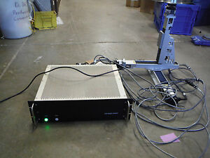 Parker Daedal 3 axis Positioning Linear Stage Actuator Robot Xyz Controller 300