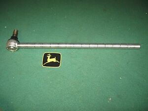New Oem John Deere Tractor Outer Tie Rod At23583 1020 2020 1520 2030 2630 2440