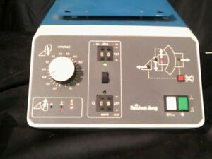 Reichert Jung Ultracut E Ultramicrotome Controller For Parts