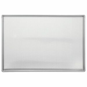 Chicago Metallic Sheet Pan Aluminum Perforated Bottom 18 X 26 44800