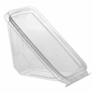 Inline Plastics Safe t fresh Safe t gard Pete Food Disposable Container 17 2