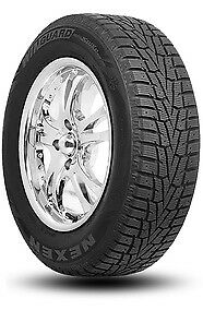 Nexen Winguard Winspike 225 65r17xl 106t Bsw 4 Tires
