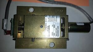 Lnr7767 Collimator For Ge Lunar Dpx Duo Bravo Md Dpx Nt Bone Densitometer