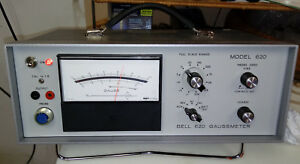 Bell Series 620 Gaussmeter