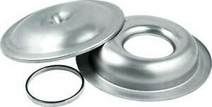 Allstar Performance Air Cleaner Kit 14in Offset W 50 Spacer All26095