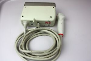 Atl P3 2 Phased Array Probe For Hdi Series Ultrasounds