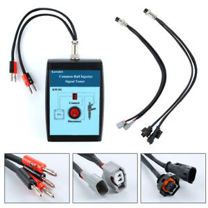 New Common Rail Injector Signal Tester Cut Off Cylinder Tester Repair Tool