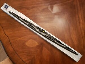 Mercedes benz Front Windshield Wiper Blade A1248201145 24 W124 Dealer