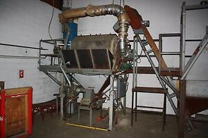 Wood Dryer Commercial Dowel Mill