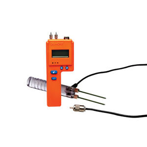 Delmhorst Bd 2100 Digital Pin type Moisture Meter Standard Package