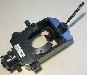 Niic Microsurgical Laser Aperture Attachment Adapter 21002
