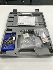 Blue Point Tools 3 8 Drive Reversible Air Drill At803ak Snap On Company