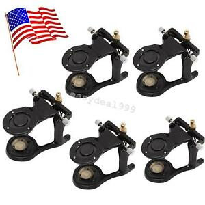 5pcs Usa Dentist Dental Teeth Adjustable Small Articulator Lab Equipment Super