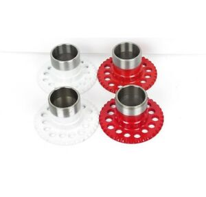 Chevy Universal 5 Lug Wire Wheel Adapters