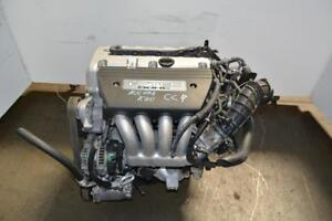 2002 2007 Honda Accord Element Jdm K20a 2 0l I Vtec Engine Replacement K24a4