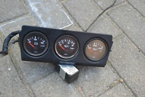 Audi 80 90 Gauges Vdo B3