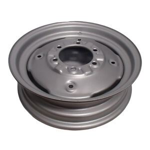 Tractor Front Wheel Rim Ford 8n Naa jubilee 600 2000