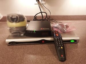 Used Polycom Vsx7000e With Mic Mptz 5n Camera And Cables Alpha Telecom Q nt1