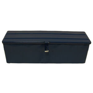 Tool Box Fits Ford New Holland Tractor 2000 3000 4000 5000 6000 7000 8000 9000