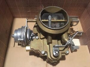Stromberg Ww Carburetor 15 21 Nos 1956 380414 Plymouth Carb