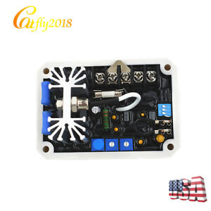 New Automatic Voltage Regulator Controller For Kutai Avr Ea05a Free Shipping Us
