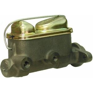 Open Box Centric Brake Master Cylinder Ford Mustang Mercury Cougar 1967 1972