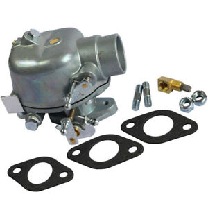 Eae9510d For Ford Tractor Carburetor 600 700 With134 Engine Parts B4nn9510a Tsx5