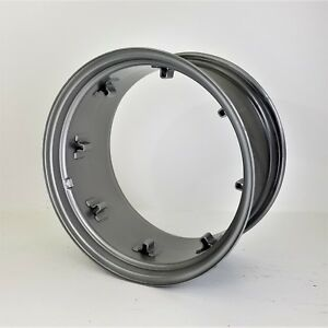 15 X 28 8 loop Clamp Fwa Front Tractor Rim Case Part A185509
