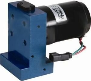 Fass Titanium Series Replacement Pump Em 1001 W 625 Gear