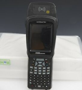 Psion Teklogix Workabout Pro 7527c g2 Rfid