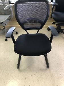 Space Seating Visitors Chair 5505
