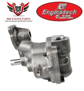 Melling Chevy Sbc 305 5 0 350 5 7 Oil Pump M155 1993 2002