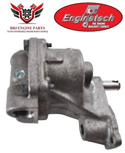 Enginetech Chevy Sbc 305 5 0 350 5 7 High Volume Oil Pump Epk113hv 1993 2002