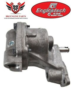 Chevy Chevrolet 305 5 0 350 5 7 Sbc Enginetech High Volume Oil Pump 1993 2002