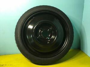 Compact Spare Tire Fits 2002 2008 Mini Cooper Compact Spare Wheel And Tire