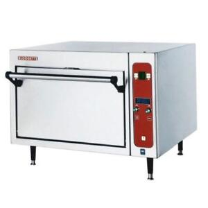 Blodgett 1415 Single Electric Countertop Single Deck Oven