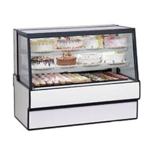 Federal Sgr3142 High Volume 31 X 42 Refrigerated Bakery Case