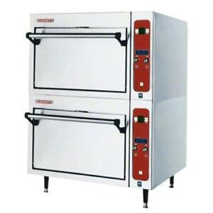 Blodgett 1415 Double Electric Countertop Double Deck Oven