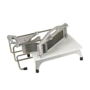 Vollrath 0646n Tomato Pro Tomato Slicer 3 8 In Straight Blades