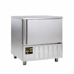 Olis Obf051 Af 31 Reach in Blast Chiller
