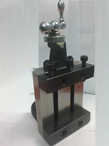Lathe Vertical Milling Slide 4 X 5 Inches 100 X 125 Mm