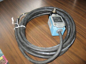 Micro Switch 1ls2 c12 Limit Switch With Cord