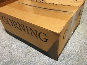 New Corning Wch 04p Fiber Optic Cable Wall Mountable Connector Splice Unicam