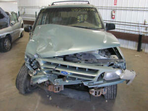 1995 Ford Explorer Rear Axle Assembly 3 55 Ratio Open