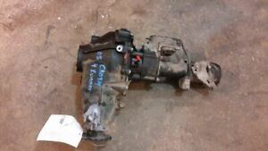2008 Toyota 4 Runner Front Axle Differential 3 73 Ratio 4x4