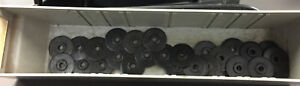 Wholesale Lot Of 30 Reed R2155 ridgid E2215 Cutter Wheel Fits Various Ridgid